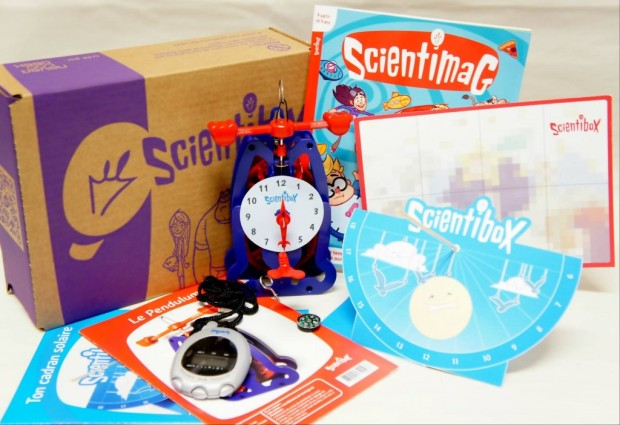 scientibox