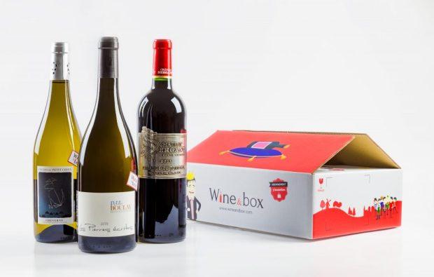 wine&box