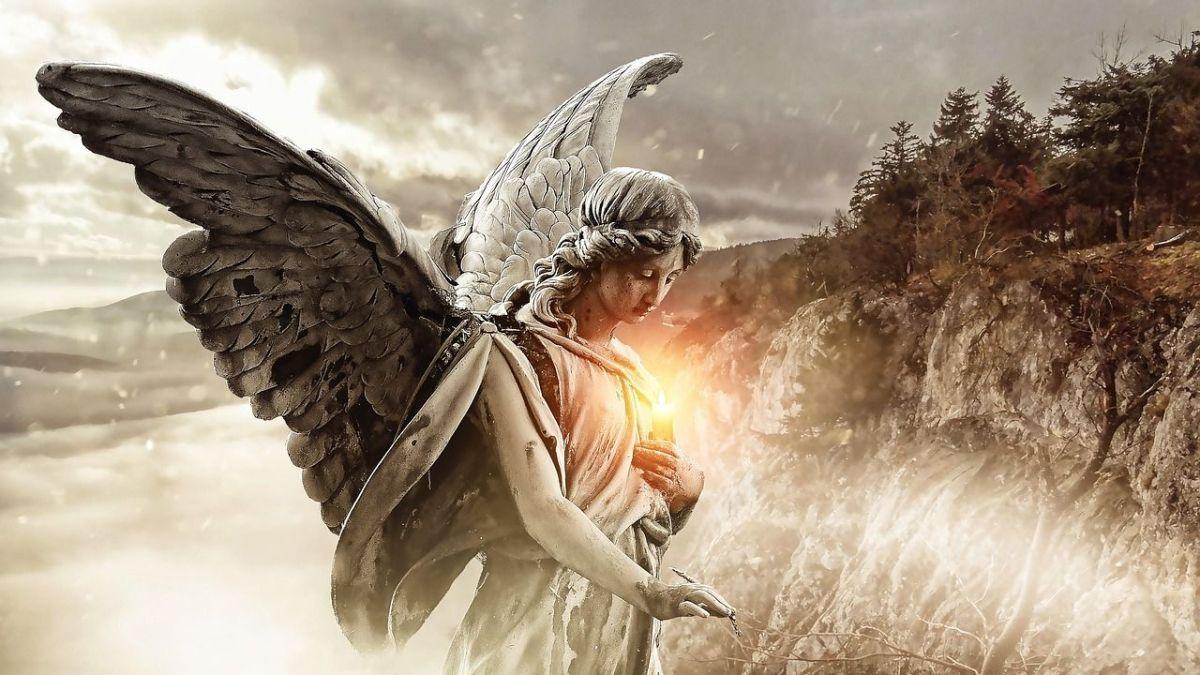 Entrer en communication avec son ange gardien ou son guide spirituel