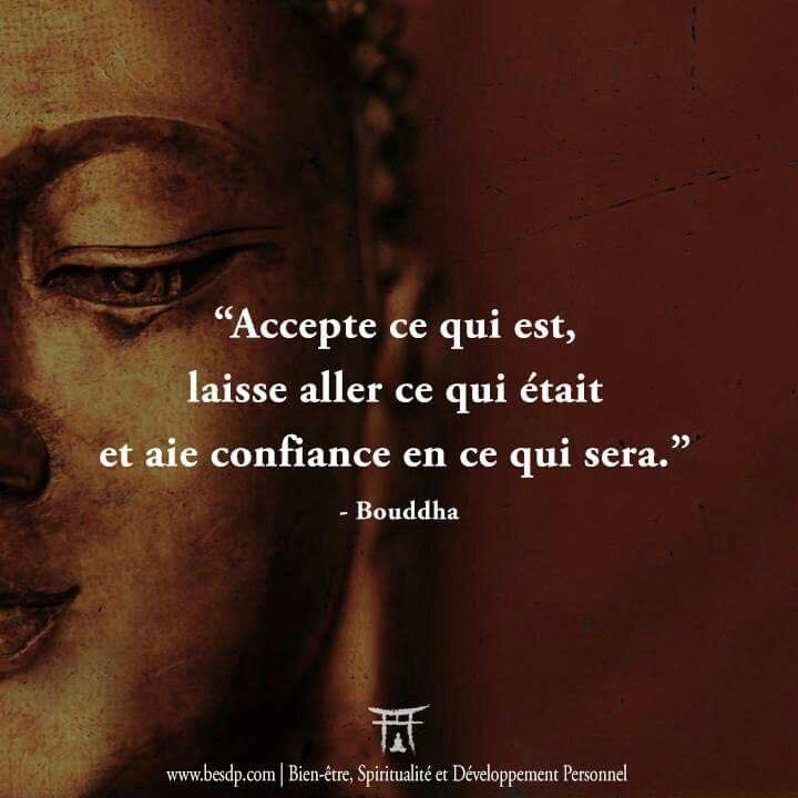 Citations Spiritualité Et Developpement Personnel