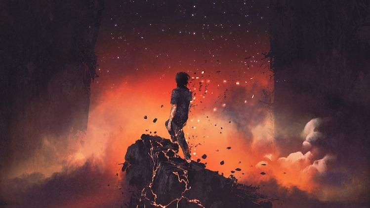 Quand mon âme va mal : 5 signes qui montrent que la vie vous étouffe