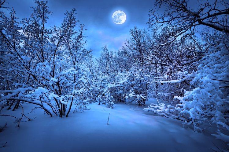 Astrologie pour chaque signe du zodiaque : La pleine lune du chasseur le 24 octobre apportera des énergies turbulentes et imprévisibles